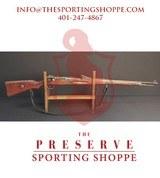 """Pre-Owned - Waffenfabrik 1918 Gewehr 98 Mauser 30"""" Rifle"""