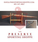 Pre-Owned - US Springfield 1884 (1873) .45-70 Rifle w/ Bayonet