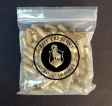 ONCE FIRED BRASS – 10MM 100 ROUNDS - 1 of 1