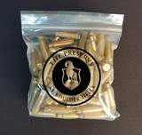 Once Fired Brass - 7.62/ 39 mm 100 Rounds