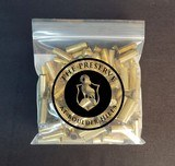 Once Fired Brass - .38 S&W SPL 100 Rounds