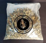 Once Fired Brass - .45 ACP 1000 Rounds