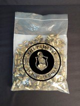 Once Fired Brass - .380 ACP 1000 Rounds