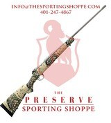 "Kimber 84M Mountain Ascent 6.5 Creedmoor 22"" Rifle"
