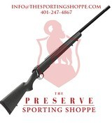 "Kimber 84M Open Country 6.5 Creedmoor 24"" Rifle"