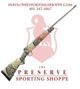 "Kimber Open Country 6.5 Creedmoor 24"" Rifle"