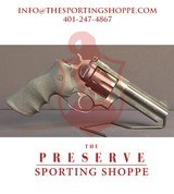 """Pre-Ownd - Ruger GP100 .357 Mag. 3.5"""" Revolver"""