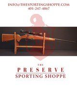 """Pre-Owned - Savage 340D .222 Rem 23"""" Rifle"""