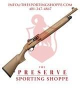 """Beretta 1301 Tactical 12 Gauge Semi 18.5"""" Shotgun"""