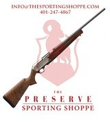 "Browning BAR Mark III .270 Win Semi-Auto 22"" Rifle"