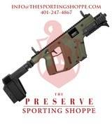 "Kriss Vector Gen II SDP-SB Enhanced 9mm Semi 6.5""m Handgun"