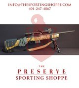 Pre-Owned - Mossberg MVP Flex Tactical .308 Win Rifle