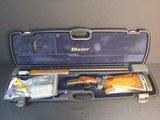 "Pre-Owned - Blaser F3 Vantage 12 Gauge 30"" Shotgun - 17 of 18"