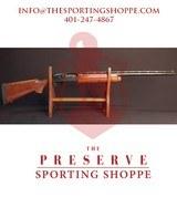 "Pre-Owned - Remington 1100 12 Gauge 25"" Shotgun - 1 of 17"