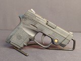Pre-Owned - Smith & Wesson M&P Bodyguard .380 ACP Handgun - 3 of 6