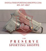 Pre-Owned - Smith & Wesson M&P Bodyguard .380 ACP Handgun - 1 of 6