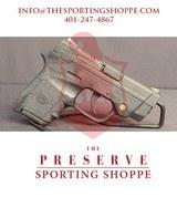 Pre-Owned - Smith & Wesson M&P Bodyguard .380 ACP Handgun