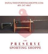 Pre-Owned - Browning Silver Stalker 12 Gauge Shotgun