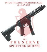 "Freedom Ordnance FX-9 9mm Luger Semi Auto 4"" Pistol"