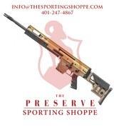 """FN Scar 20S Flat Dark Earth .308 Win 20"""" Rifle - 1 of 3"""