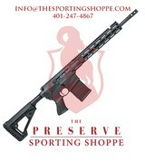 "Savage MSR 10 Hunter .308 Winchester 16"" Rifle"