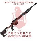 "Christensen Arms MPR Bolt Action 6.5 Creedmoor 22"" Rifle"