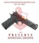 "Nighthawk President Custom 9mm 5"" Handgun"