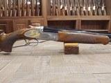 """Caesar Guerini Magnus Sporting 12 Gauge 32"""" Shotgun - 8 of 13"""