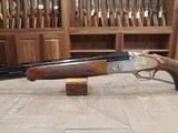 """Caesar Guerini Magnus Sporting 12 Gauge 32"""" Shotgun - 3 of 13"""