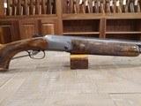 """Blaser F16 Sporting 12 Gauge 32"""" Shotgun - 3 of 9"""