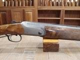 """Blaser F16 Sporting 12 Gauge 32"""" Shotgun - 4 of 9"""