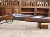 """Blaser F16 Sporting Standard 12 Gauge 30"""" Shotgun - 9 of 11"""