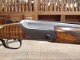 """Blaser F16 Sporting Standard 12 Gauge 30"""" Shotgun - 8 of 11"""