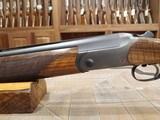 """Blaser F16 Sporting Standard 12 Gauge 30"""" Shotgun - 4 of 11"""