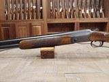 """Blaser F16 Sporting Standard 12 Gauge 30"""" Shotgun - 3 of 11"""