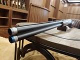 """Blaser F16 Sporting Standard 12 Gauge 30"""" Shotgun - 5 of 11"""