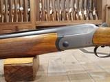 Blaser F16 Sport Intuition 12 Gauge Shotgun - 4 of 11