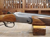 Blaser F16 Sport Intuition 12 Gauge Shotgun - 10 of 12