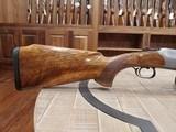 Blaser F16 Sport Intuition 12 Gauge Shotgun - 8 of 12