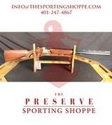 Pre-Owned - Sauer-Franchi Favorit 12 Gauge Shotgun