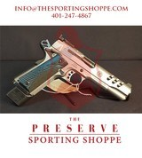 Pre-Owned - S&W PC1911 Single-Action .45 ACP Handgun