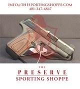 Pre-Owned - Kimber EVO SP (CDP) Semi-Automatic 9mm Handgun