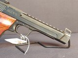 Pre-Owned - S&W M41 PC Single-Action .22 LR Handgun - 7 of 11