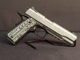 Pre-Owned - Browning 1911 Black Label Pro Single-Action .380 ACP Handgun - 2 of 11