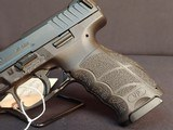 Pre-Owned - H&K VP40 SA/DA .40S&W Handgun - 4 of 12