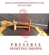 Pre-Owned - Ljutic Dyna Trap Single-Shot 12 Gauge Shotgun