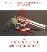 Pre-Owned - S&W M629 Classic .44 MAG Revolver - 1 of 14