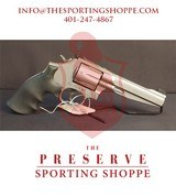 Pre-Owned - S&W PRO SERIES 686-6 .357MAG Revolver