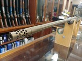 Pre-Owned - Browning X-BOLT McMillan Bolt-Action 6.5 Creedmoor Rifle - 12 of 14