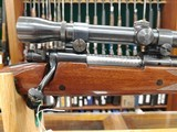 Pre-Owned - Winchester Model 70 .338W Bolt-Action Rifle - 9 of 10
